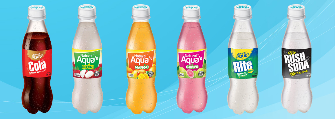Natural Aqua Beverages Pvt  Ltd